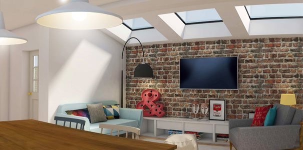 The best rooflight suppliers in the UK